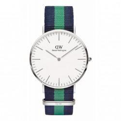 RELOJ DANIEL WELLINGTON HOMBRE CLASSIC WARWICK-DW00100019