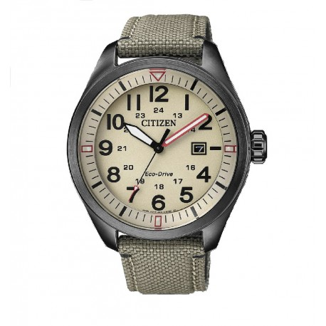 RELOJ AW5005-12X CITIZEN OF COLLECTION AVIATOR ECO-DRIVE