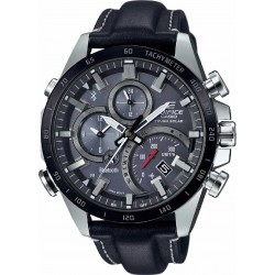 RELOJ EQB-501XBL-1AER CASIO EDIFICE HOMBRE TOUGH SOLAR ACERO Bluetooth®-EQB-501XBL-1AER
