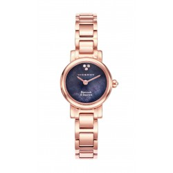 RELOJ VICEROY JEWELS MUJER ACERO IP ROSE DIAMONDS & SAPPHIRE