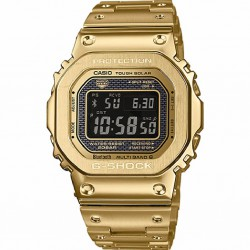 RELOJ GMW-B5000GD-9ER CASIO G-SHOCK TOUGH SOLAR DORADO