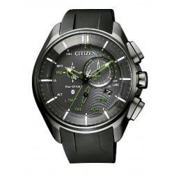 RELOJ BZ1045-05E CITIZEN ECO-DRIVE W770 BLUETOOTH TITANIO