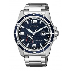 RELOJ AW7037-82L CITIZEN OF COLLECTION ECO DRIVE ACERO