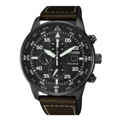 RELOJ CA0695-17E CITIZEN OF COLLECTION CRONO AVIATOR