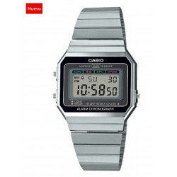 RELOJ A700WE-1AEF CASIO COLLECTION VINTAGE