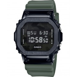 RELOJ GM-5600B-3ER CASIO G-SHOCK THE ORIGIN
