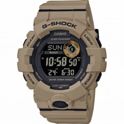 RELOJ GBD-800UC-5ER CASIO G-SHOCK G-SQUAD STEP TRACKER BLUETOOTH