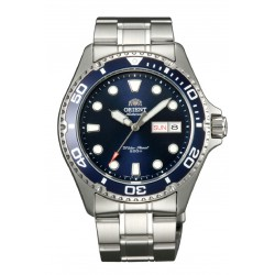 RELOJ ORIENT RAY II AUTOMATIC 200 M POWER RESERVE