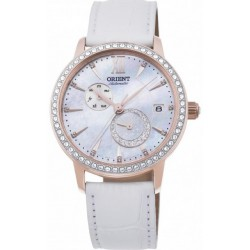 RELOJ ORIENT AUTOMATIC LADY COMTEMPORARY MULTIFUNCION RA-AK0004A10B