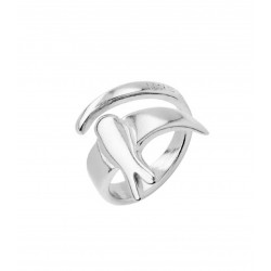 ANILLO UNOde50 COME FLY WITH ME COLECCION JAPAN ANI0623MTL00015