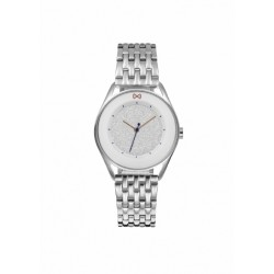 RELOJ MARK MADDOX LADY VENICE ACERO MM7130-06