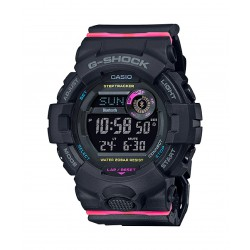 RELOJ CASIO G-SHOCK WOMEN BLUETOOTH GMD-B800SC-1ER