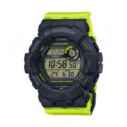 RELOJ CASIO G-SHOCK WOMEN BLUETOOTH GMD-B800SC-1BER