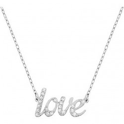 COLLAR SWAROVSKI EMOTION NECKLACE-5093577